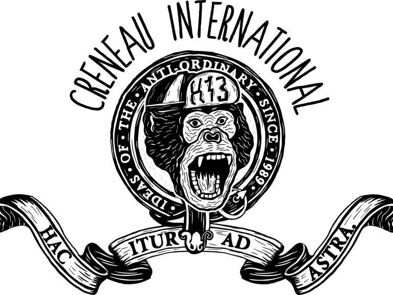 Logo Creneau International