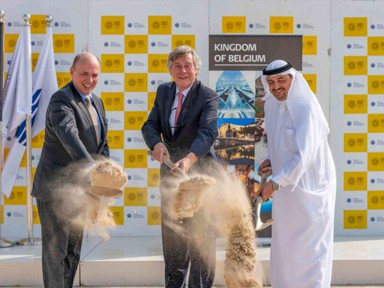 BelExpo in Dubai